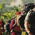 Training for Kokoda