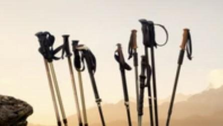 Using Trekking Poles on the Kokoda Trail