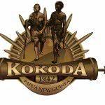 1942 Kokoda Badge