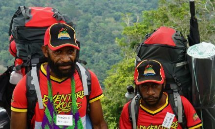 Welfare of Kokoda Trail Guides and Carriers