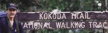 KOKODA: Track or Trail?