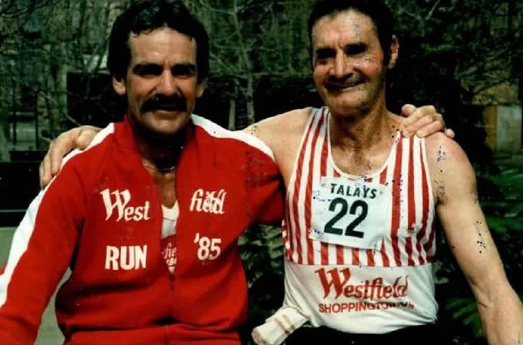 BEYOND ENDURANCE: The Westfield Sydney-Melbourne Ultra-Marathon – a tale of  legends!