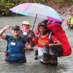 Tips for Female Kokoda Trekkers