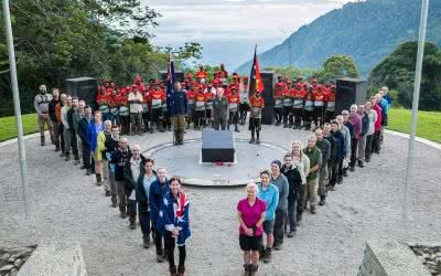 Funding Proposal for a Military Heritage Interpretation Plan for the Kokoda Trail