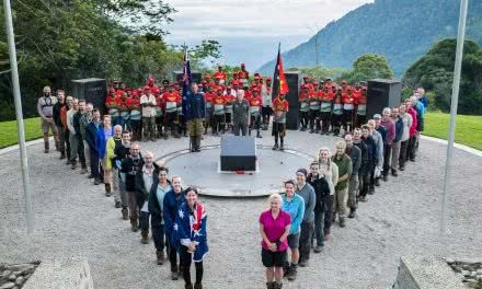Funding Proposal for a Military Heritage Interpretation Plan for the Kokoda Trail