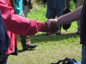 Kokoda Mateship
