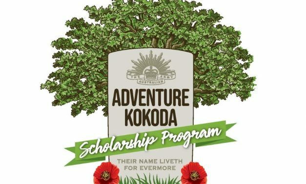 Kokoda Scholarships
