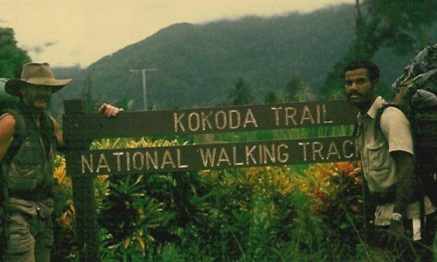 Kokoda 'Track-Trail' Debate: Who Owns the Naming Rights?