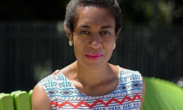 Interview with Rashmii Bell, Author of Roses At Eora Creek