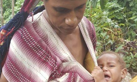KOKODA: A metaphor for aid failure in PNG