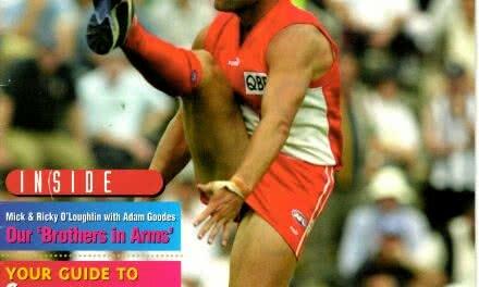 Sydney Swans Conquer Kokoda