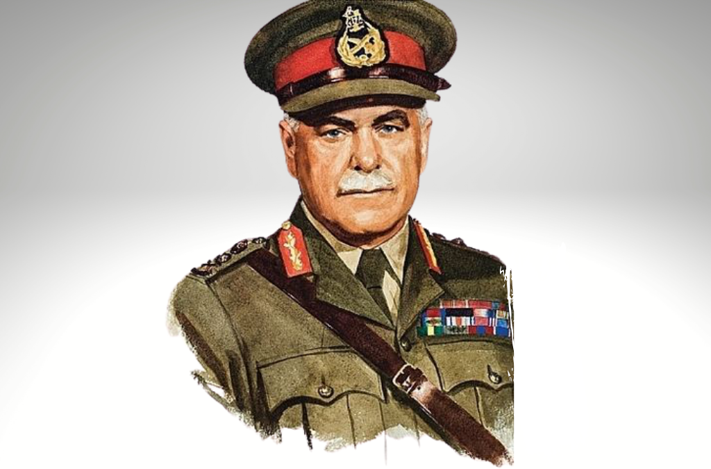 Conflict in command during the Kokoda campaign of 1942: did General Blamey deserve the blame?