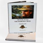 BOOK REVIEW: 100 Treks across kokoda with charlie Lynn & glenn armstrong